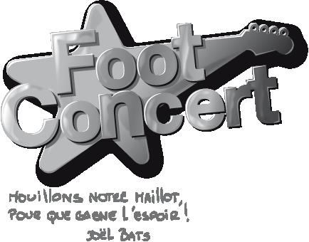 Foot Concert