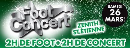 Foot Concert 2016