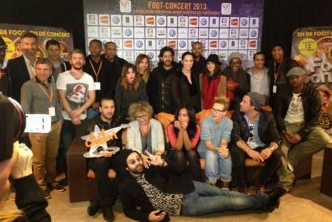 foot-concert2013 plateau